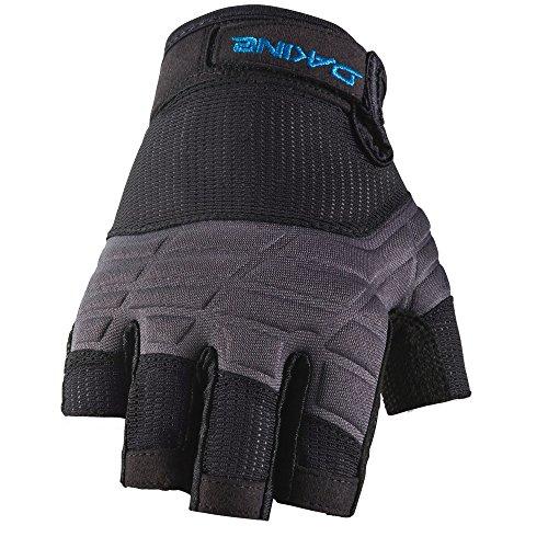 Dakine Half Finger Sailing Gloves Black L