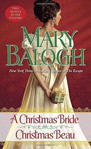 A Christmas Bride/Christmas Beau Cover Image