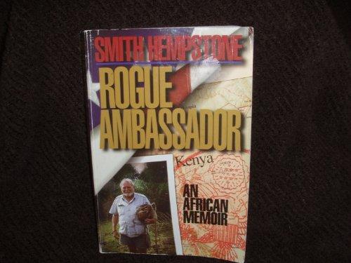 Rogue Ambassador