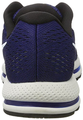 Nike Deep Herren Royal Air summit Blau Laufschuhe black Zoom Vomero White 12 Blue rWr0w1qTd