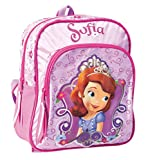Sofia the First, Sac à dos loisirs Rosa 27 cm