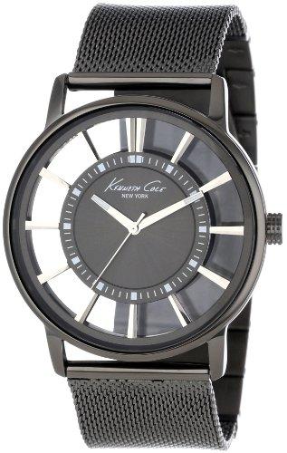 kenneth-cole-kc9176-montre-homme-quartz-analogique-aiguilles-lumineuses-bracelet-acier-inoxydable-gr