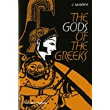 Gods of the Greeks by Karl Kerenyi, Carl Kerenyi (1980) Paperback