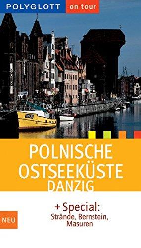 Polyglott On Tour, Polnische Ostseeküste, Danzig