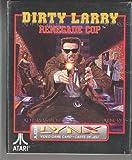Dirty Larry renegade cop - Lynx Bild