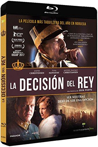 La decisión del rey [Blu-ray]