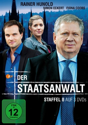 der-staatsanwalt-staffel-8-alemania-dvd