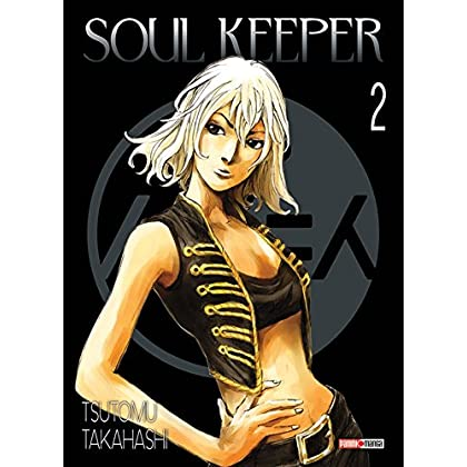 Soul Keeper T02
