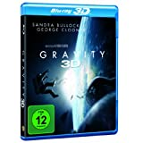 Gravity 3D (2013) [Blu-ray]