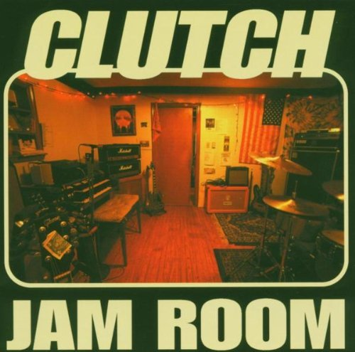JAM ROOM by Clutch (2004-08-02)