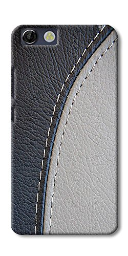 DigiPrints Designer Back cover for Panasonic P55 Novo-Multicolor
