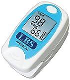 L B S Medical Prince 100A-oxímetro de pulso