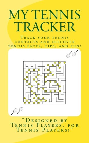 My Tennis Tracker por Robert T. Pierce
