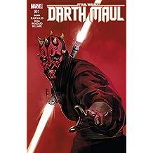 Star Wars: Darth Maul (2017-) #1