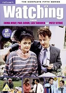 Watching - Series 5 [DVD] [1991]