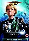 Stargate S.G. 1 - Series 10 Vol. 2 [DVD]