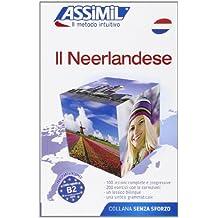 Volume Neerlandese