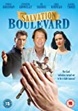Salvation Boulevard [DVD] [UK Import]