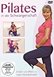 Pilates in der Schwangerschaft - Pilates für Schwangere