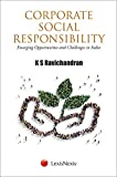 Corporate Social Responsibility – Emerging Opportunities And Challenges In India