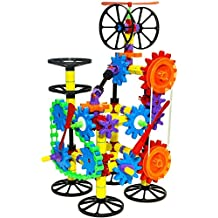 Quercetti - Juego de construcción para niños (2389)