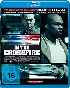 In the Crossfire (Blu-ray)