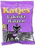 Katjes Lakritz Batzen, 10er Pack (10x 200 g)