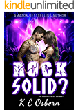 Rock Solid? (The Next Generation Series Book 1)