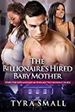 The Billionaires Hired Baby Mother: A BWWM Pregnancy Romance