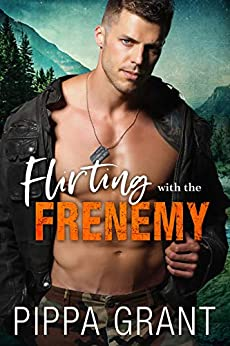 Flirting with the Frenemy (Bro Code Book 1) by [Grant, Pippa]