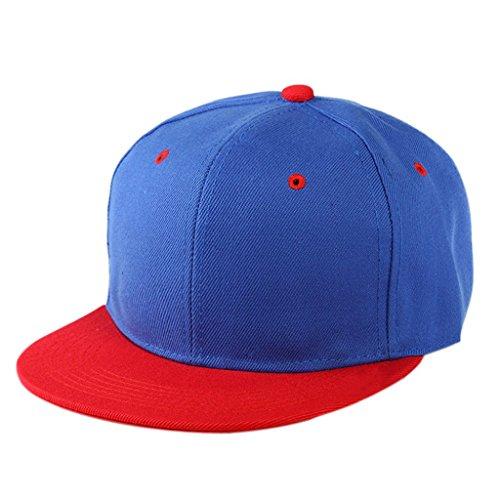 Générique Casquettes de Baseball Homme Femme Hat Cap Bonnet Chapeau Mode Cool