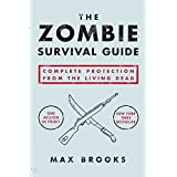 [(Zombie Survival Guide : Complete Protection from the Living Dead)] [By (author) Brooks Max] published on (October, 2003)