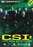 Pack CSI Las Vegas (2ª temporada completa) [DVD]