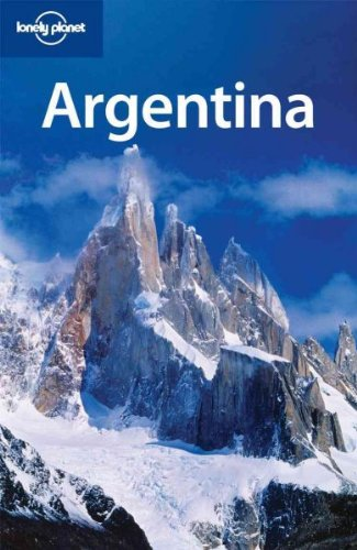 [LONELY PLANET ARGENTINA] By Bao, Sandra(Paperback) on 01-Sep-2010