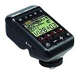 SMDV FlashWave-5TX TTL Funk-Auslöser für SMDV BRiHT-360 Outdoor-Blitzgerät und Nikon Kameras - Fernauslöser, Fernbedienung