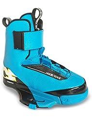 Attaques de Kite Liquid Force lFK Boot Bleu