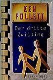 Der dritte Zwilling: Roman (Lübbe Belletristik)