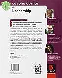 Image de La Boîte à outils du Leadership