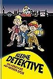 Kleine Detektive, Die Abrafaxe auf heißer Spur, Bd.1