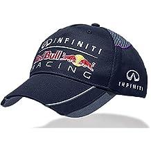 Pepe Red Bull Racing Collection Otl Cap - Gorra de béisbol para hombre