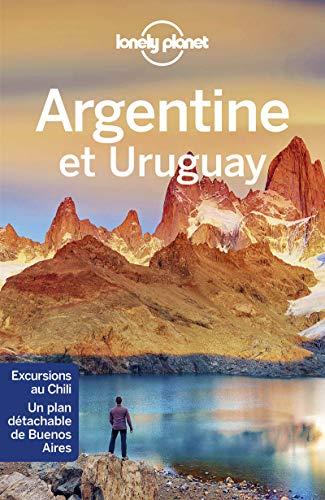 Argentine et Uruguay - 7ed par  LONELY PLANET