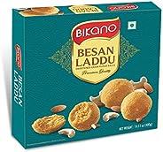 Bikano Besan Laddu Spl, 400