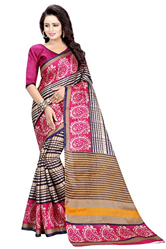 Sarees (KBF Women's Clothing Georgette Embroidered ,Chiffon, Paper Cotton Silk, Laycra Net Printed Rani Bollywood Style Designer Wear Low Price Sale Offer buy online in Georgette Net Material New Free Size Beautiful Saree Best Offer For Women Party Wear Fashion Designer Sarees With Havy Work)  available at amazon for Rs.499