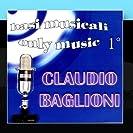 Le basi musicali di Claudio Baglioni