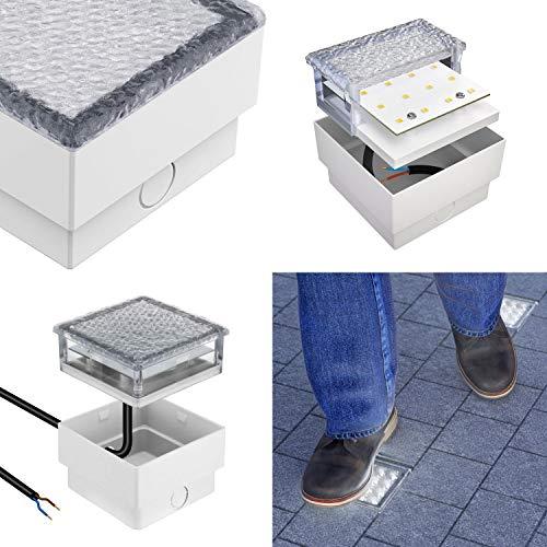 LEDs Com GmbH LC-EL-055-W-x2