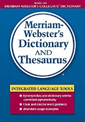 (Merriam-Webster's Rhyming Dictionary) BY (Merriam-Webster) on 2007