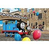 Jigsaw Puzzle Thomas Holzpuzzles, Junge Baby Kleinkinder Lernspielzeug Disney Puzzles 2019 Cute Cartoon Animation 300 Pics P717 (Color : E, Size : 500pc)