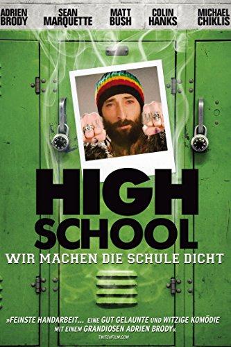 High School - Wir machen die Schule dicht - Bush Hammer