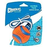 Chuckit Ultra Tug Jouet pour Chien 6 cm Taille M