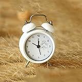 HZF-Kreative Einfache, Schöne und praktische student Wecker, super mute Alarm, B?Timer-Wecker